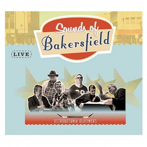 Sounds of Bakersfield
